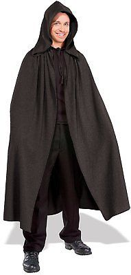 capes coats and cloaks 155345 rubies costume mens lord of the rings adult elven cloak
