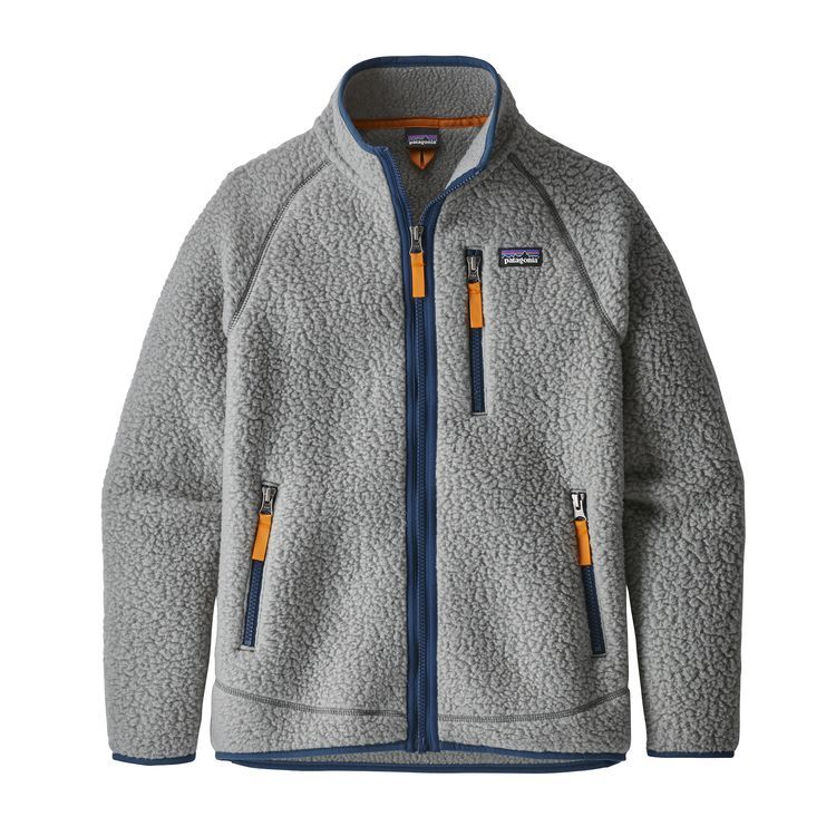 Youth Sidewinder Short Sleeve Pullover Jacket