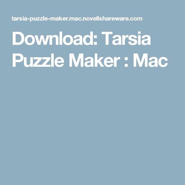 Tarsia