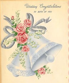 Religious Wedding Greetings and Wishes | Wedding Wishes | Vintage