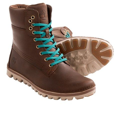 """Timberland Earthkeepers Brookton Classic Boots - 6"""" 10f32684cd"""