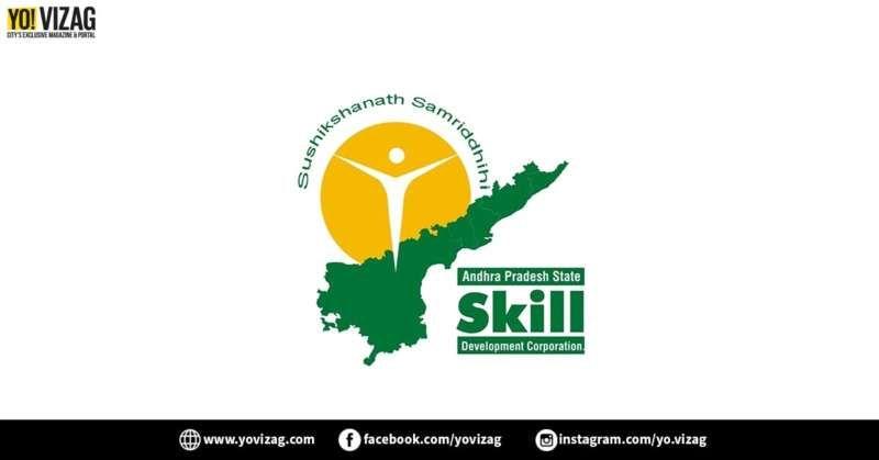 Andhra pradesh state skill development corporation to
