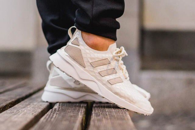 adidas Damen Zx Flux ADV Verve Sneakers: : Schuhe