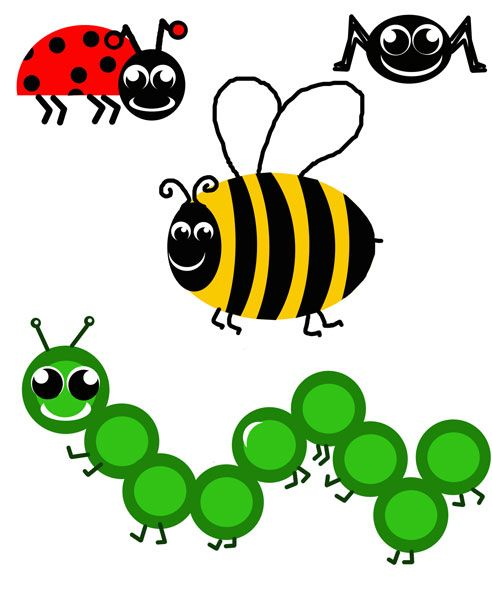 bug clip art clipart my free digital designs pinterest clip rh pinterest com free bug clip art images free cartoon bug clipart