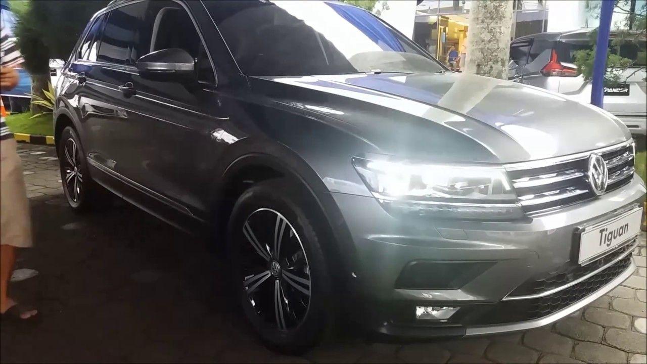 Vw Tiguan 1400 Cc Terbaru Indonesia 2018 Motor