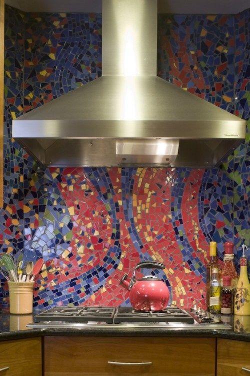 colorful kitchen backsplash pictures backsplash ideas kitchen