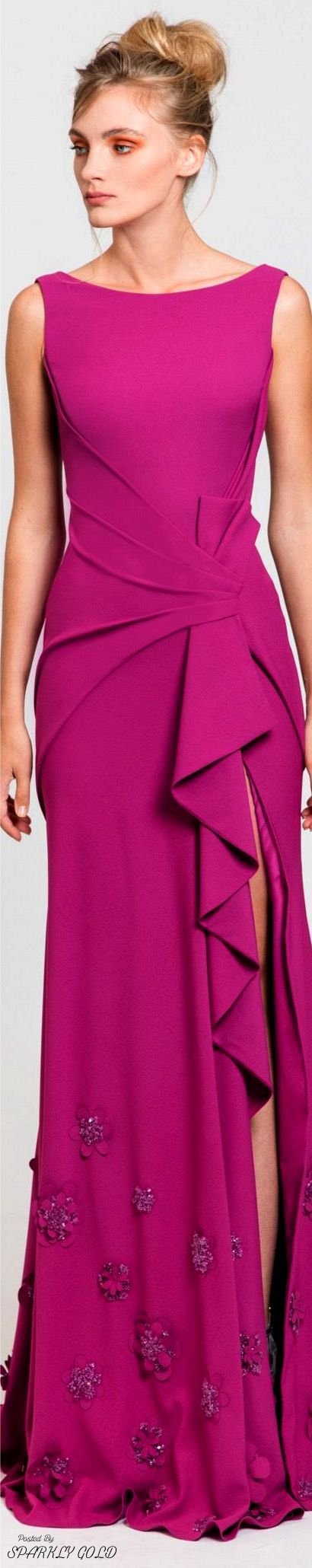 Tony ward spring rtw bodas pinterest spring maxi dresses
