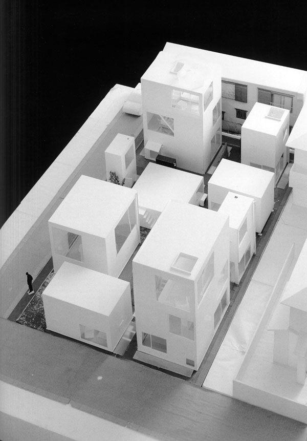 Pin di marta bianchi su representation pinterest for Idee architettura interni