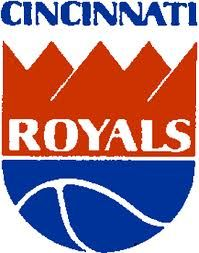 Many years ago, Cincinnati was home to a NBA team, Cincinnati Royals from 1957-1972. Oscar Robertson played for the Royals before the team moved to Kansas City and the team named changed to the Kansas City - Omaha Kings.