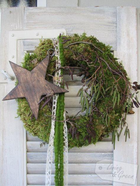 Zeigt uns eure Weihnachtsdekoration bitte! Teil 5 * Living & Green