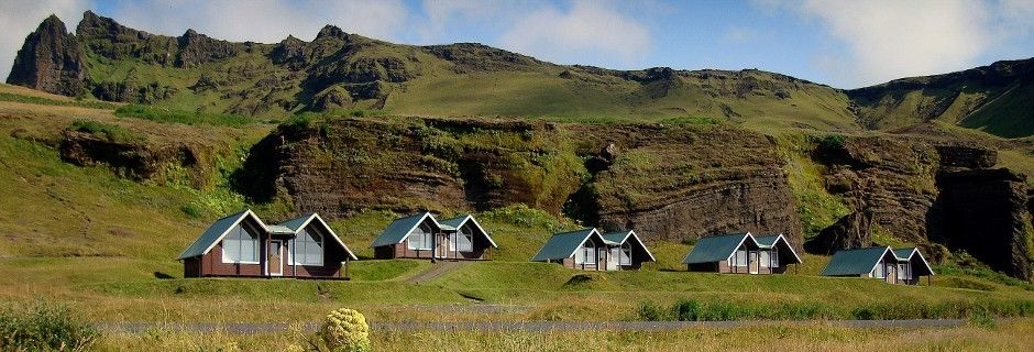 Hotel Edda Vik Offers Affordable Summer Accommodations Along Iceland S South Coast Explore Black Sand Beaches The Mýrdalsjokull Glacier More