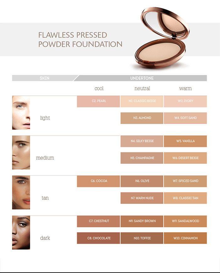 Kapcsol 243 D 243 K 233 P Universal Colours Natural Makeup By