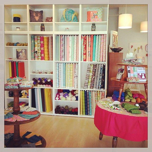 Dabble & Stitch Sewing Studio  in Clintonville Columbus