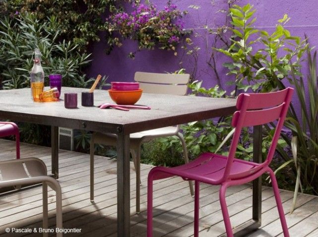 Aménager sa terrasse les 8 solutions d\u0027ArtDécoration - Elle