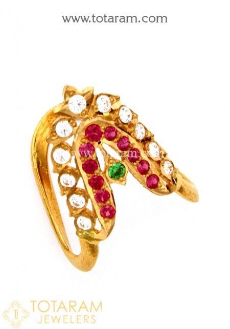 Gold Vanki Rings Vanki Stones Vanki Ring Rings Gold Rings