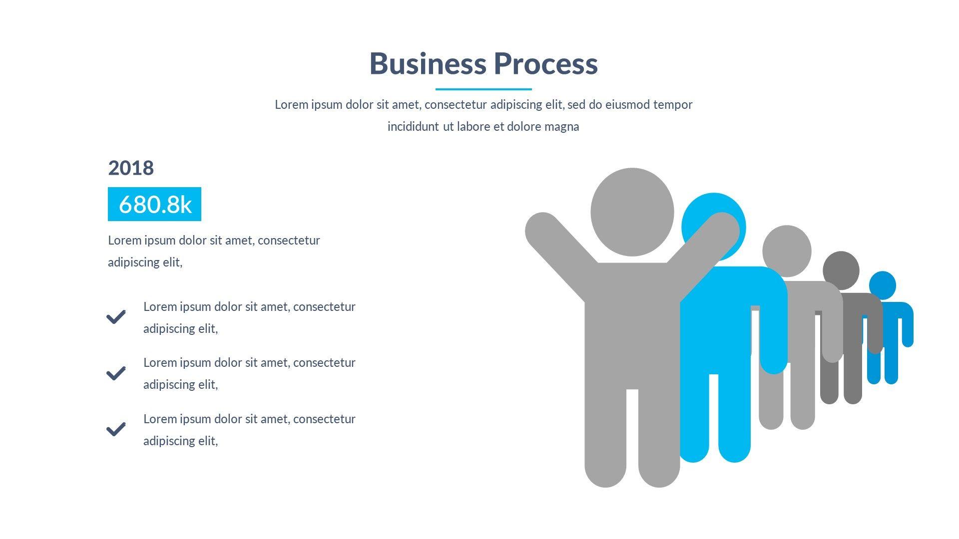 Business Week Google Slide Template Week, Business,