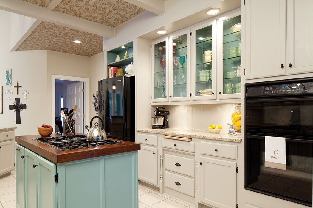 Attirant Designer Deborah Hastings Says, U201cThe Key To Remodeling Is To See The  Potential And