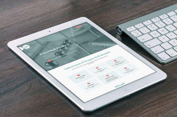 Digitalt Bureau - med fokus på komplekse webløsninger.