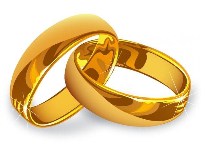 Ring Golden Gold Wedding Ring Png Image Molduras Douradas Bodas De Ouro Alianca