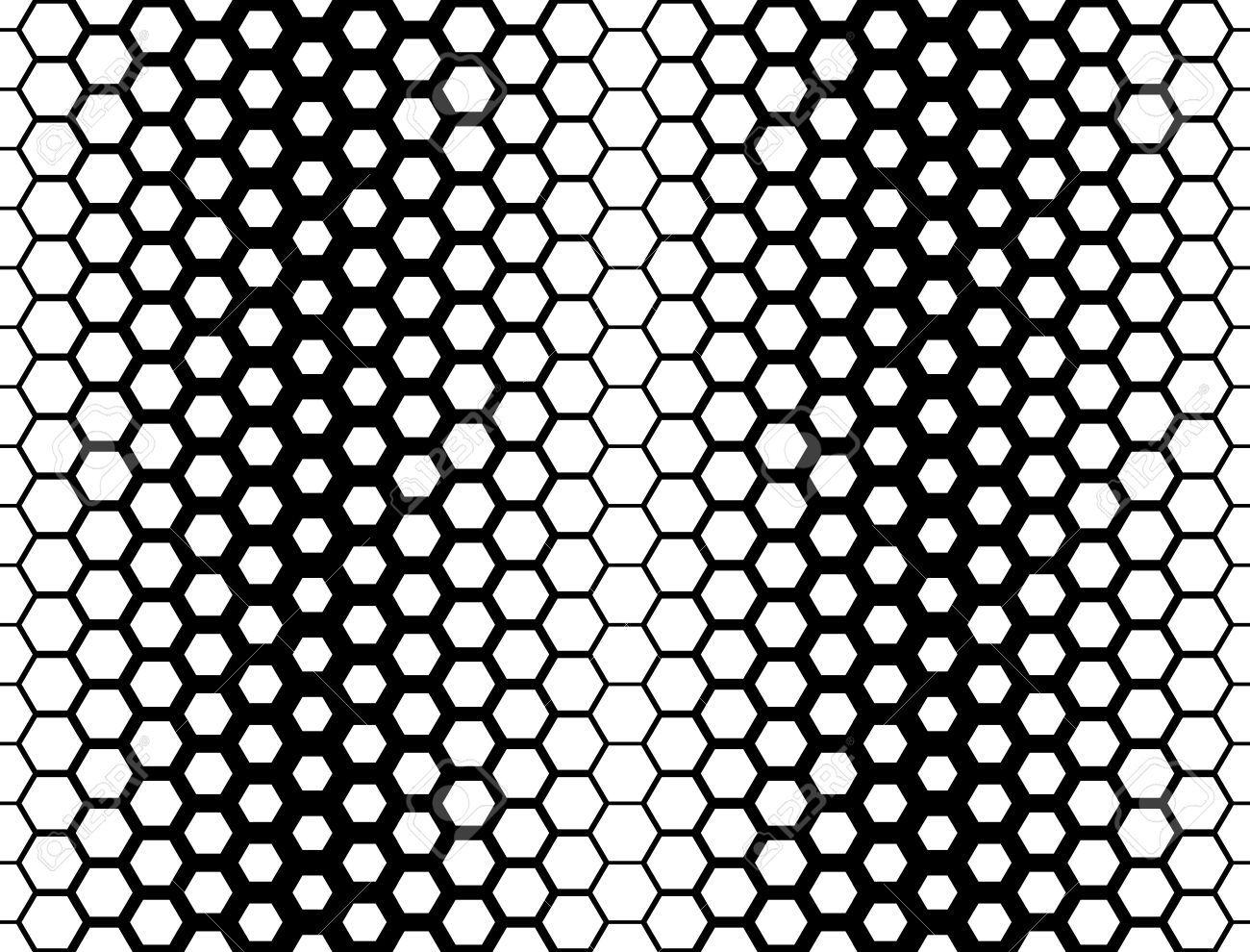 Gradient Pattern Google Search Hexagon Tattoo Geometry