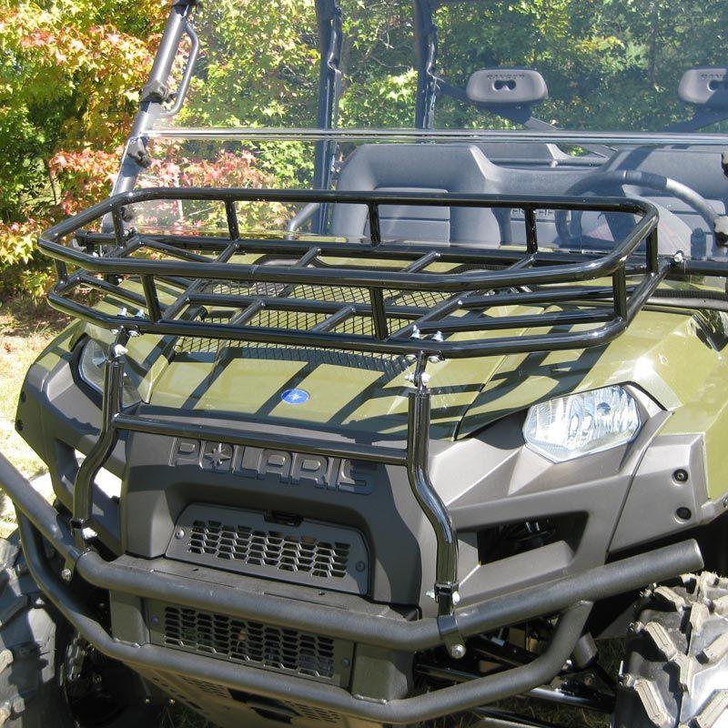 20092013 Full Size Ranger Hood Rack Discontinued 2015