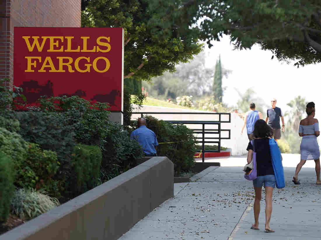Wells Fargo To Pay 2 Billion Penalty Over Bad Information