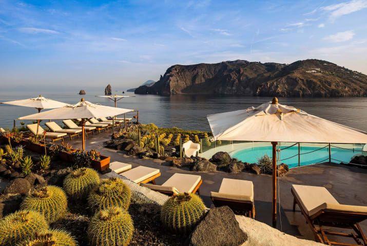 I migliori hotel sul mare in Sicilia per passare l'estate
