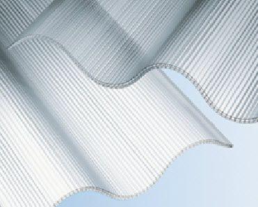 Corrugated Glass Panels Google Search Corrugated Plastic Roofing Plastic Roofing Corrugated Roofing
