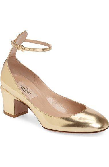 da3fc527fb1 VALENTINO Tango Pump (Women).  valentino  shoes  pumps