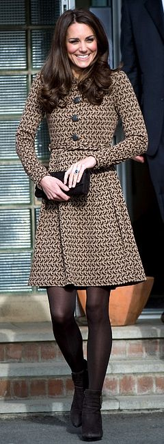 Kate Middleton.  Why is she so lovely?