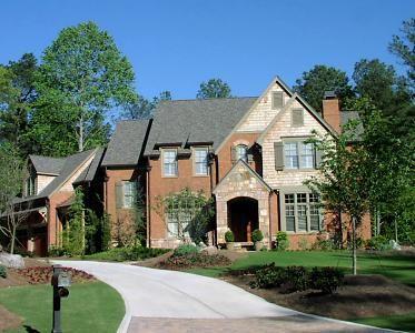 Homes For Sale In Georgia Golf Homes Atlanta Golfing Communities Homes For Sale In Atlanta Ga House Styles Cheap Houses For Sale Atlanta Homes
