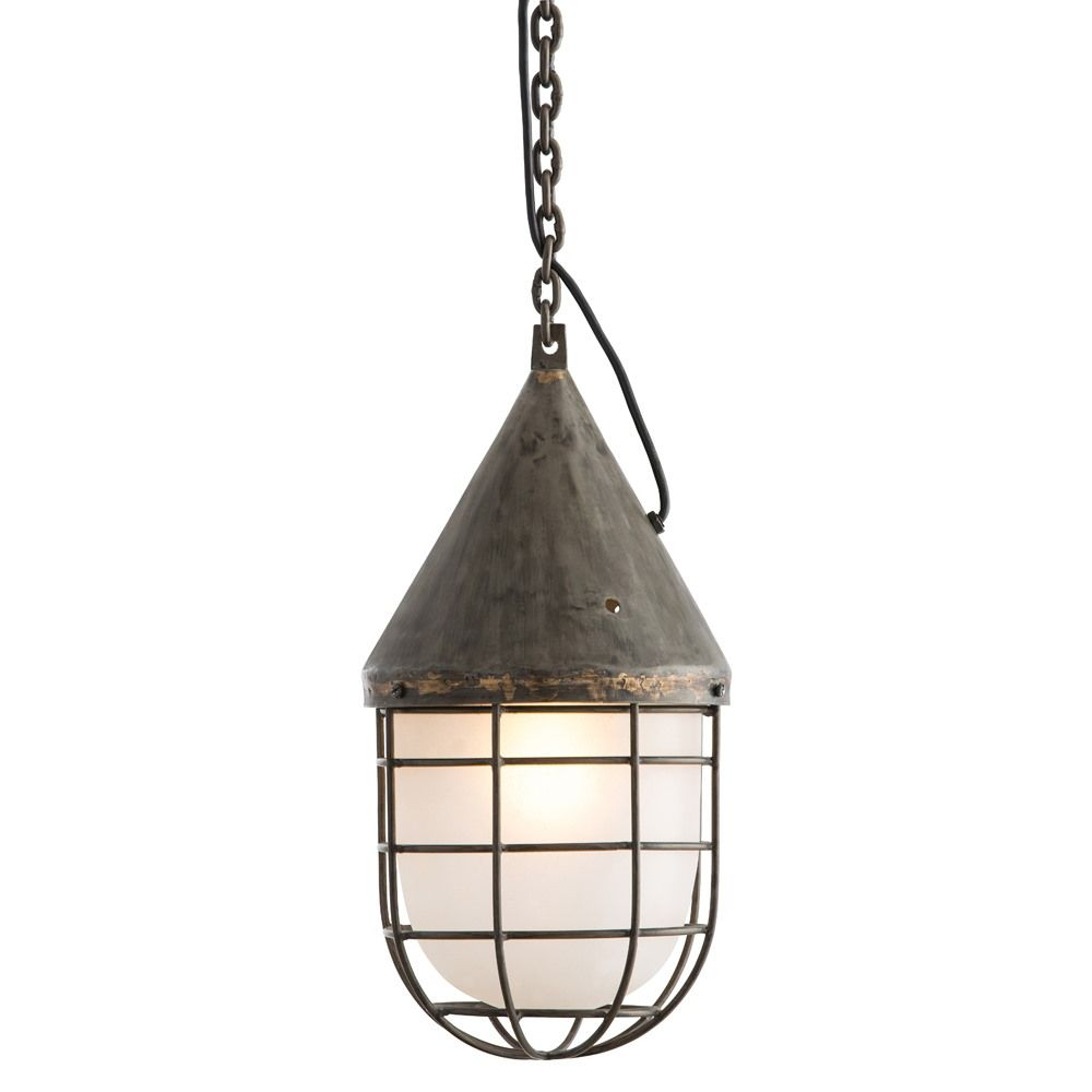 Alternate view product design pinterest pendants lights and functional vintage lighting finds relevance in an updated modern industrial decor scheme with the march single light pendant that has an ash rolled glass aloadofball Images