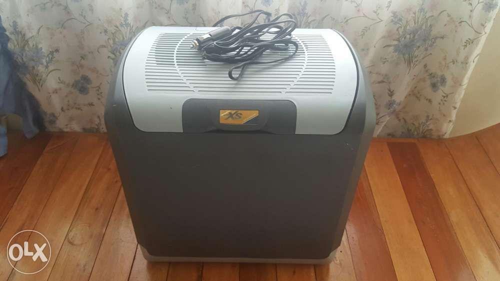 View AutoXs Car Cooler 22L Portable Mini Refrigerator for sale in