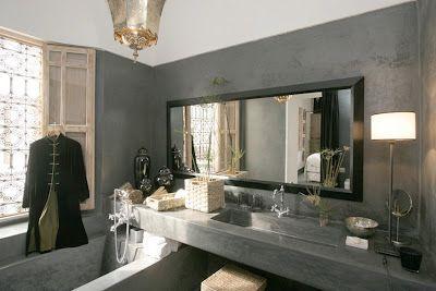 Bagno Boiserie ~ Boiserie c trasformare il bagno in una spa in mosse