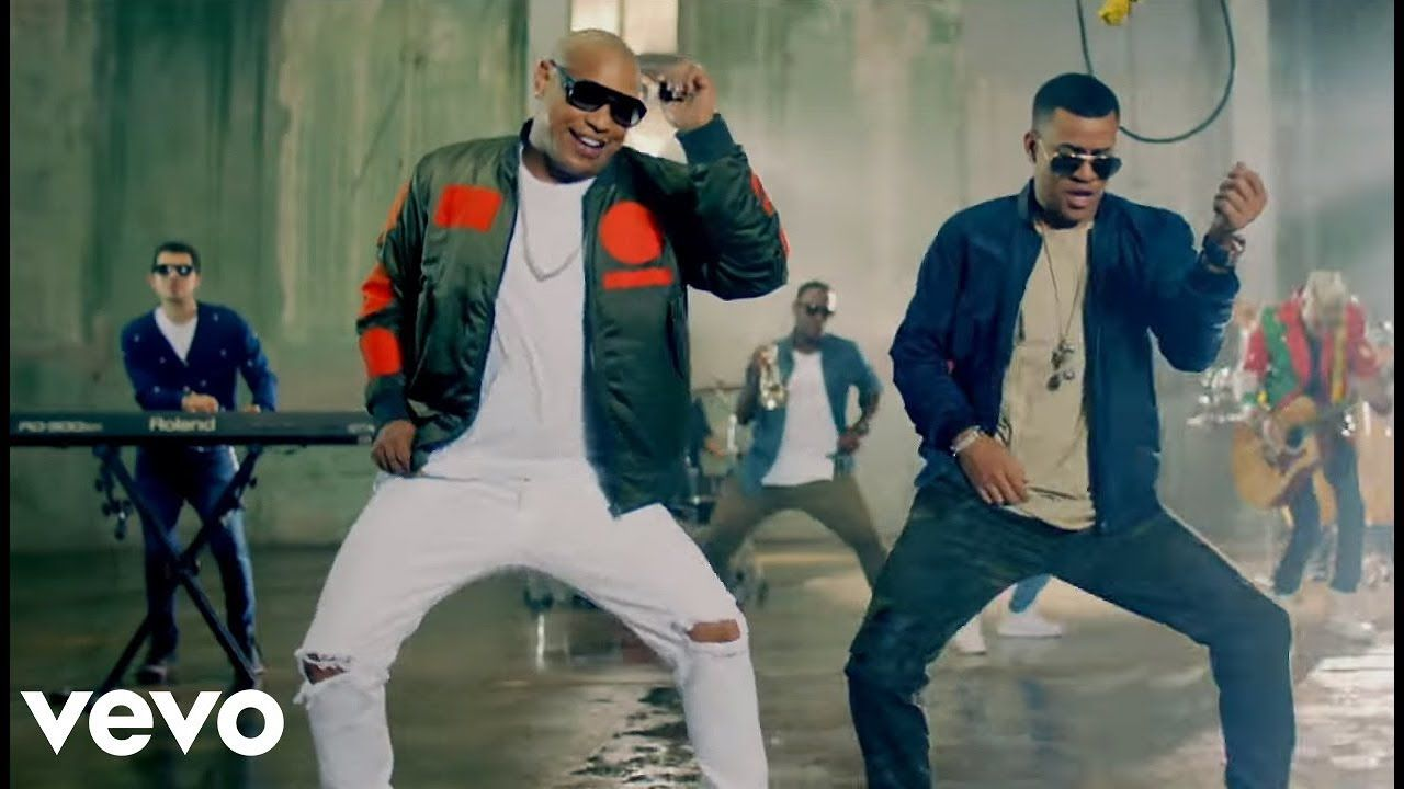 Gente de Zona - Si No Vuelves (Official Video) - YouTube