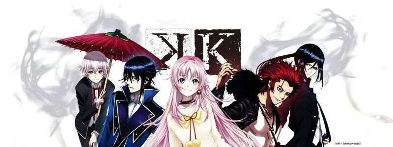 Pin by keely manley on anime anime k project anime