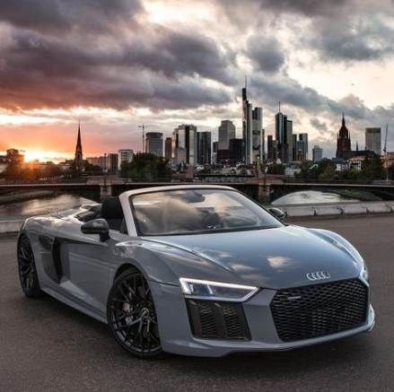 Nice cars for girls audi r8 60 New Ideas #audir8
