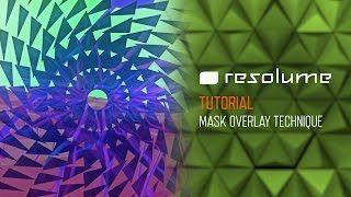 resolume video training download