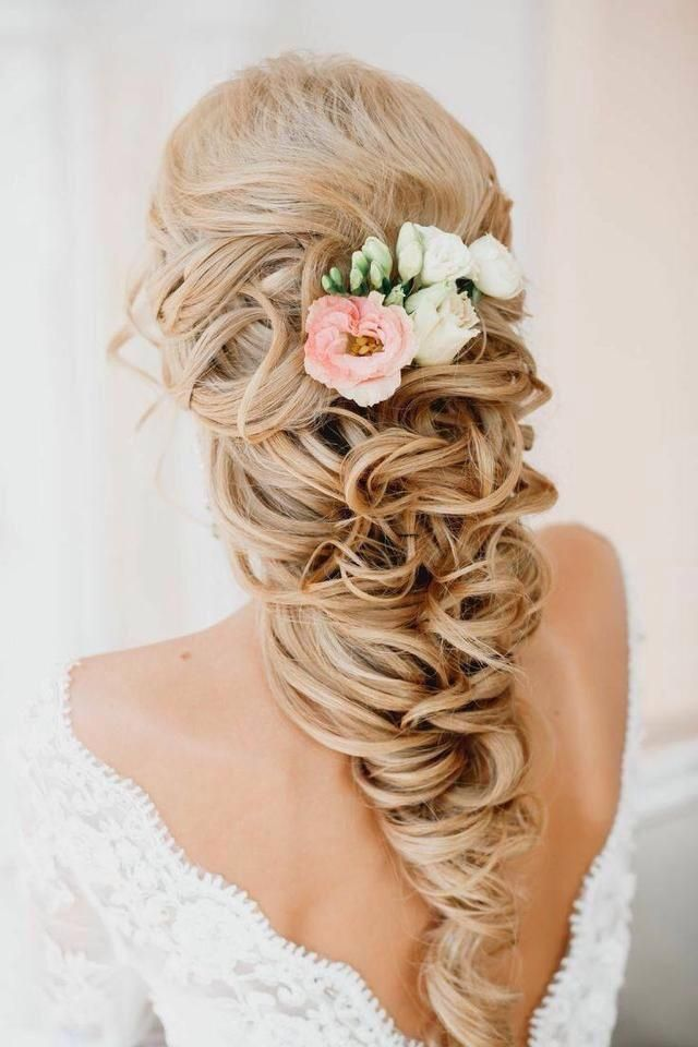Rapunzel Hair Inspiration Braided Hairstyles For Wedding Glamorous Wedding Hair Bohemian Wedding Hair