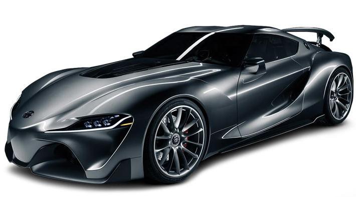 2329c9def58 2021 Toyota Supra Specs, Engine and Colors | 3D design: automobile ...