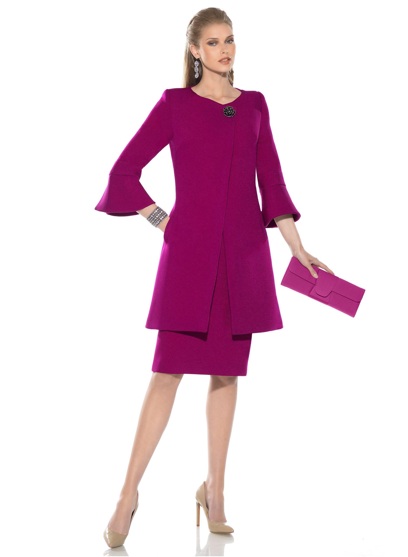 6164 (Vestido de Madrina). Diseñador: Teresa Ripoll. ... | vestidos ...