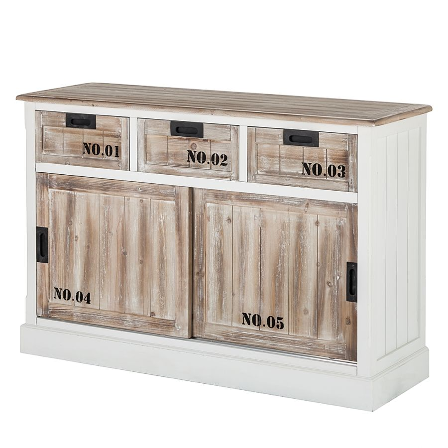 Commode Porte Coulissante Commode Beach House N0 01 Mobilier Porte Coulissante Commode