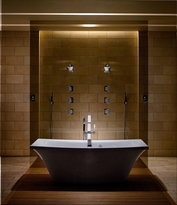 Freestanding Bath Gallery | Freestanding bath, Earthy and Bath