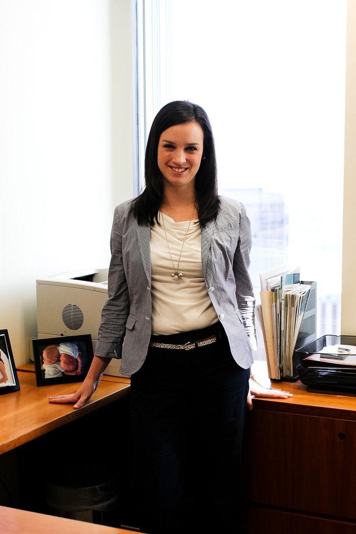Stephanie Mitchell Senior Director Of Corporate Marketing Korn