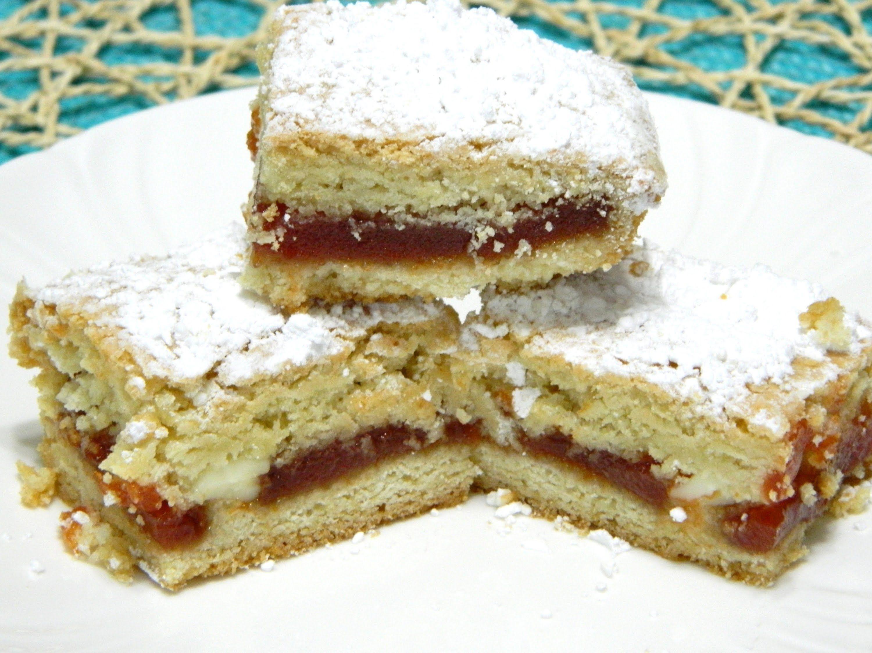 Puerto rican guava cake recipe