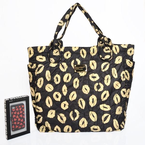 ac931966b1 Marc Jacobs Tote Bags: Marc By Marc Jacobs Pretty Nylon Core Tote Bag 001t.