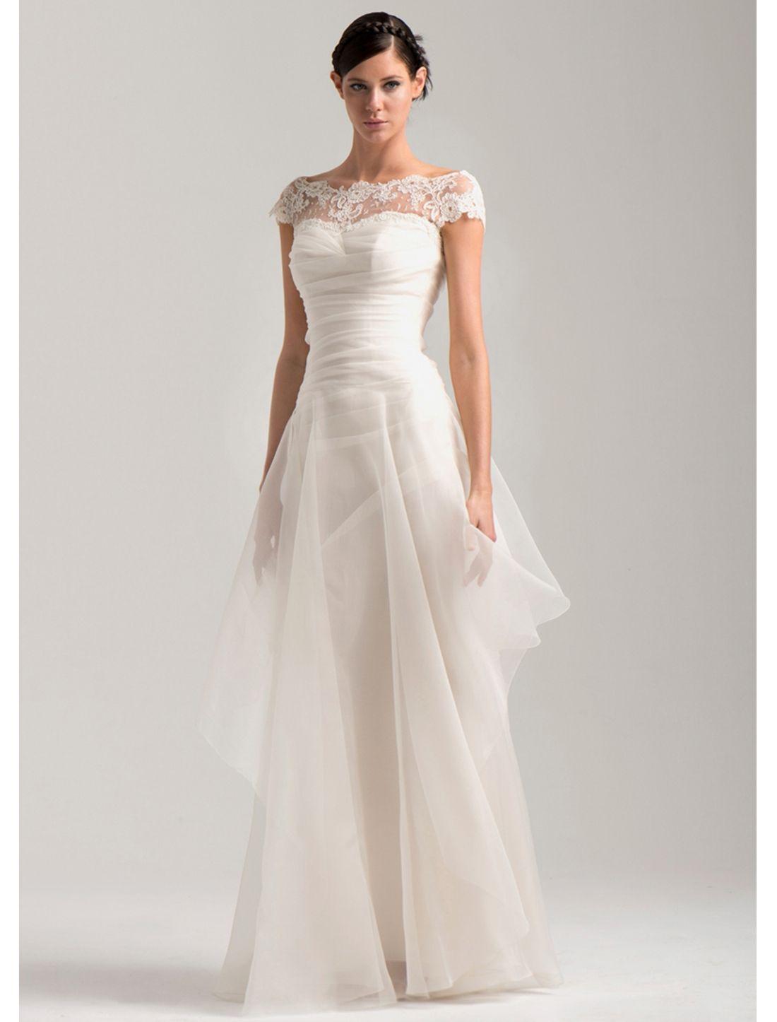 KleinfeldBridal.com: Jenny Lee: Bridal Gown: 32781247: A-Line ...