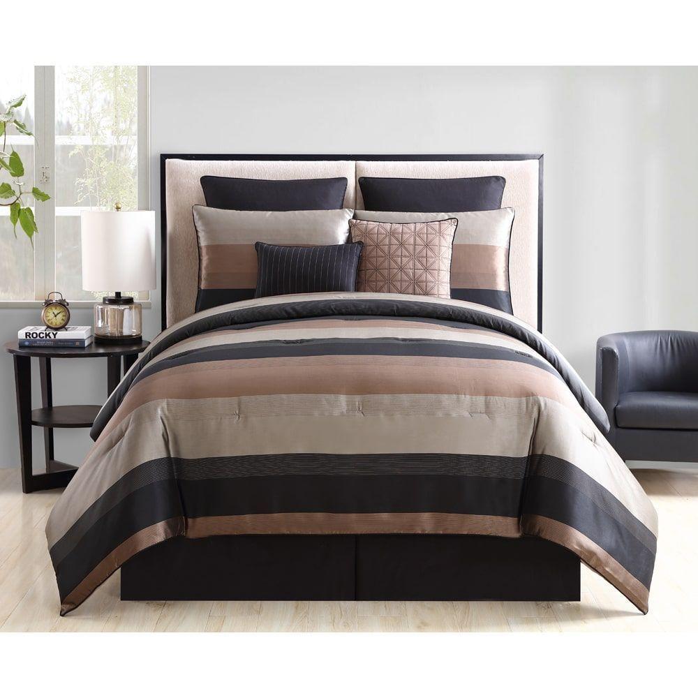 Classic Romantic Angel Wing Earrings Black Gold Bedroom Black Comforter Comforter Sets