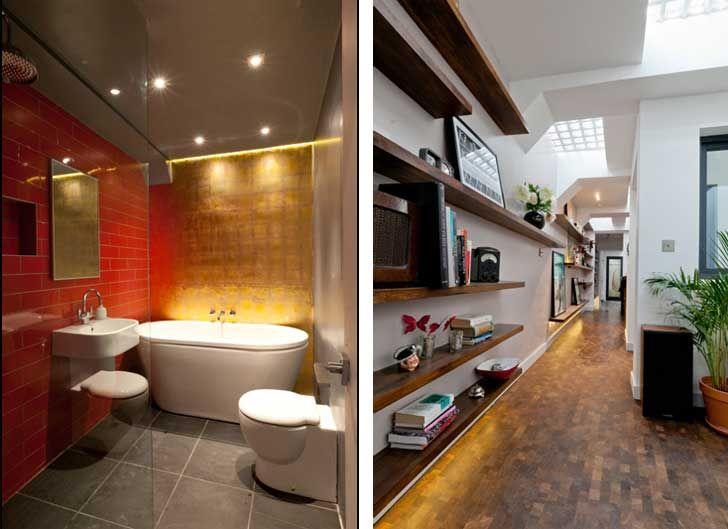 UK Architect Transforms Decrepit Public Bathroom Into Incredible ...