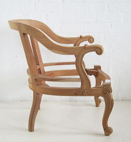 Understanding Furniture Design and Construction by Looking ...